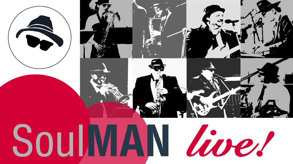 SoulMAN_live
